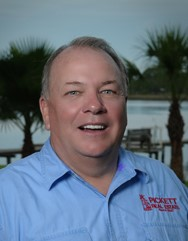 Bruce is a lifelong resident of the Mobile area, and a graduate of the University of South Alabama.  Hel is a retired banker and investment advisor, as well as a realtor for over 40 years. Bruce purchased Pickett Real Estate from the family that started the business and operated it since 1947. Bruce is a resident of Mon Luis Island in South Mobile County and has an excellent knowledge of Mobile County and Baldwin County